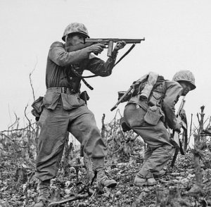 2. Weltkrieg Quiz