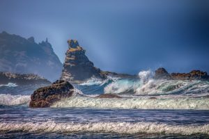 Atlantischer-Ozean Quiz
