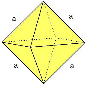 Oktaeder Quiz